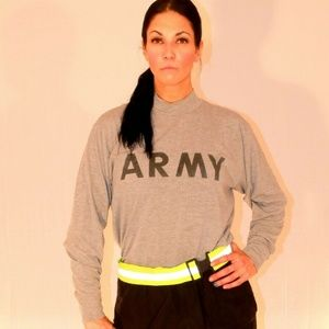 Other - Army PT IPFU STANDARD REFLECTIVE Pants